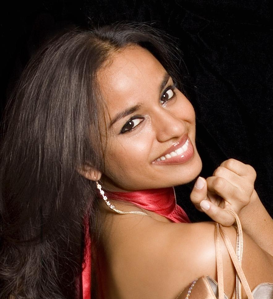 Magna Gopal  The Crazy Little Indian Girl  I Dance For Me-8943